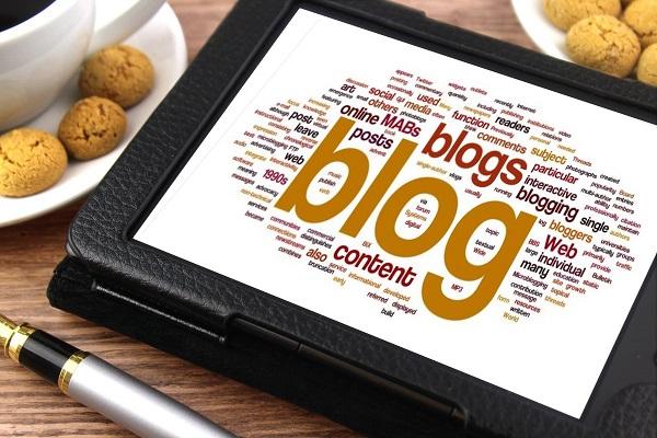 Blog nuovo….vita nuova!
